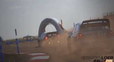 Sébastien Loeb Rally EVO 1