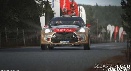 Sébastien Loeb Rally EVO 11