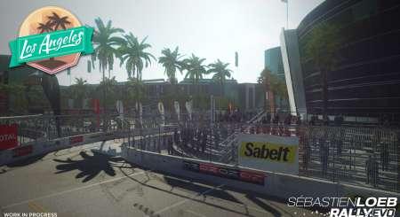 Sébastien Loeb Rally EVO 19