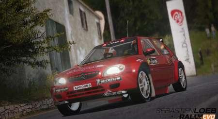 Sébastien Loeb Rally EVO 2