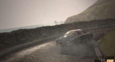 Sébastien Loeb Rally EVO 3