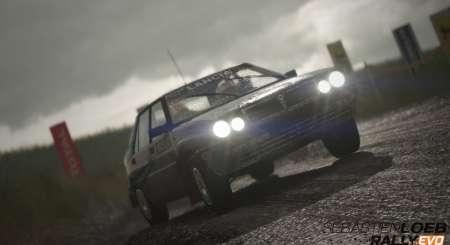 Sébastien Loeb Rally EVO 4
