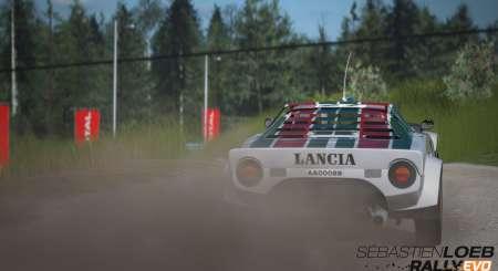 Sébastien Loeb Rally EVO 5