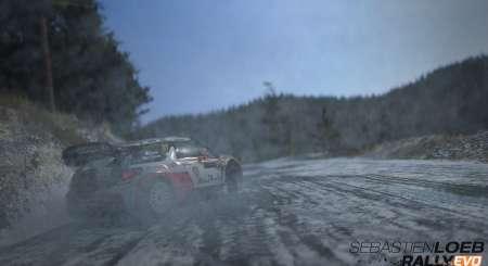 Sébastien Loeb Rally EVO 6