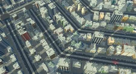 Cities Skylines Snowfall 10