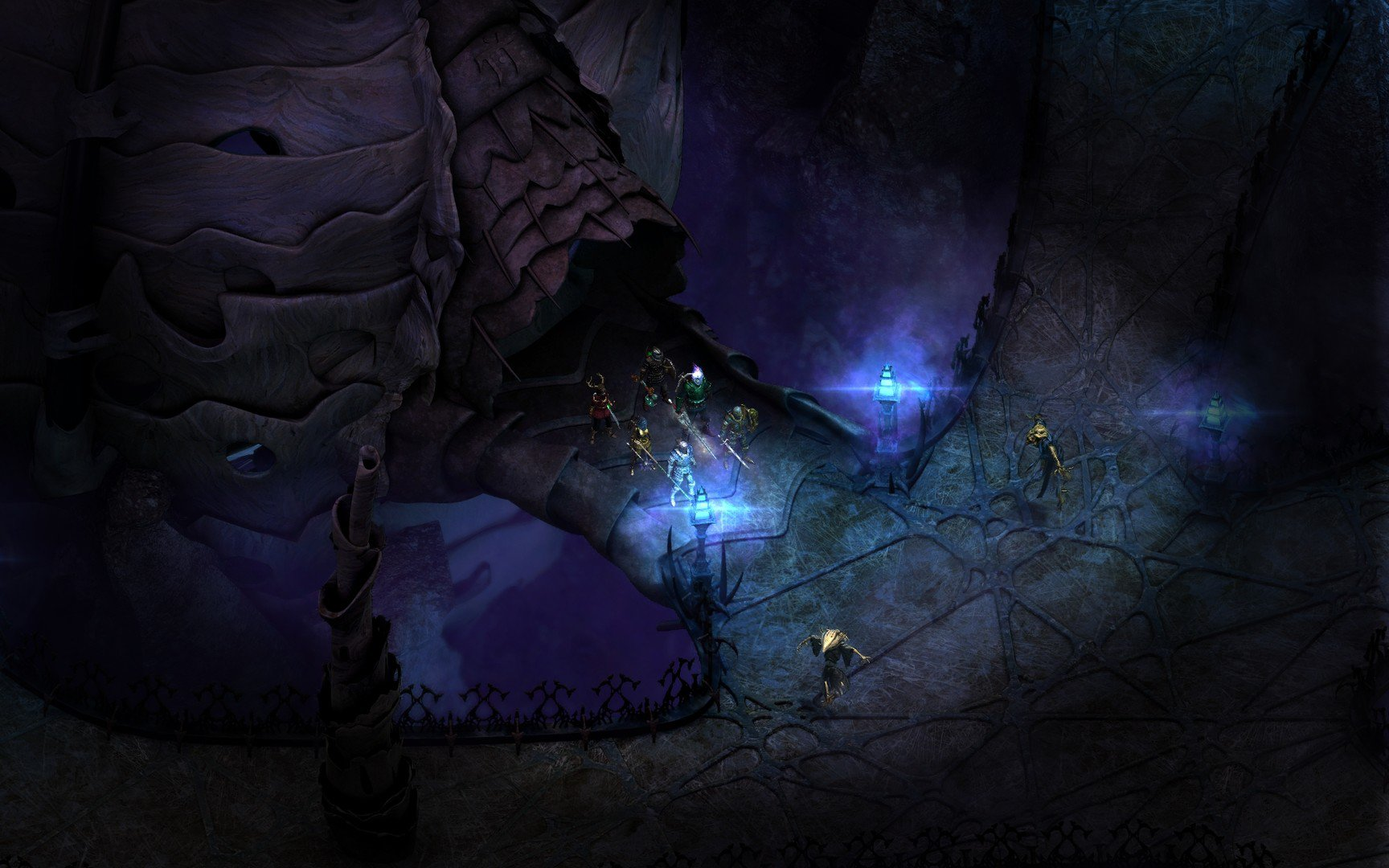Pillars of Eternity The White March Part 2 8