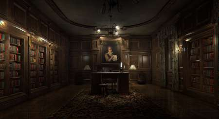 Layers of Fear 8
