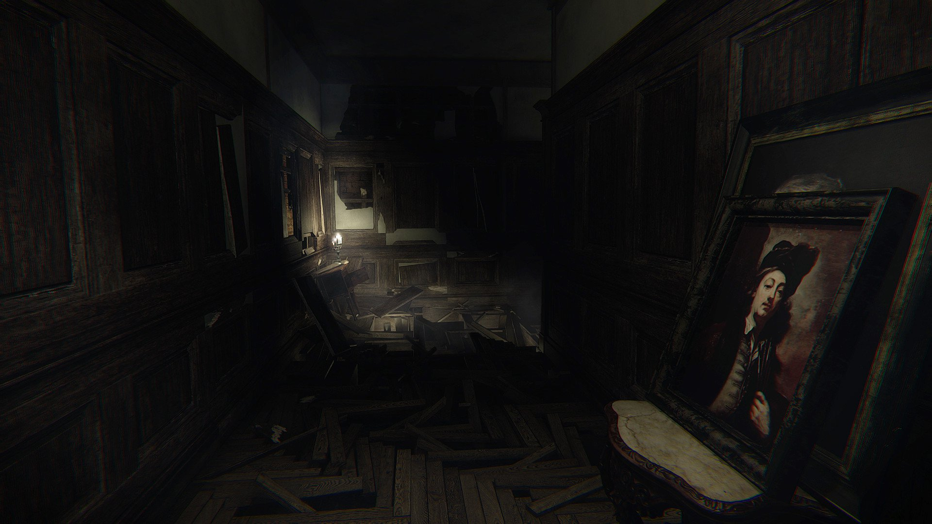 Layers of Fear 5