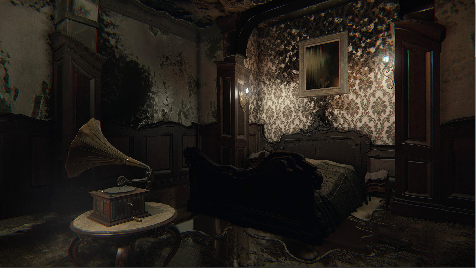 Layers of Fear 6