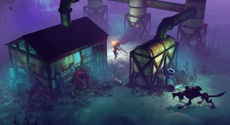 The Flame in the Flood 1