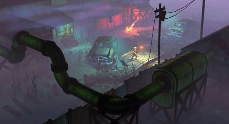 The Flame in the Flood 4