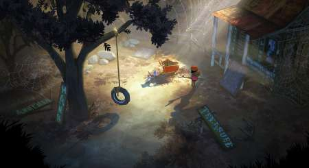 The Flame in the Flood 8
