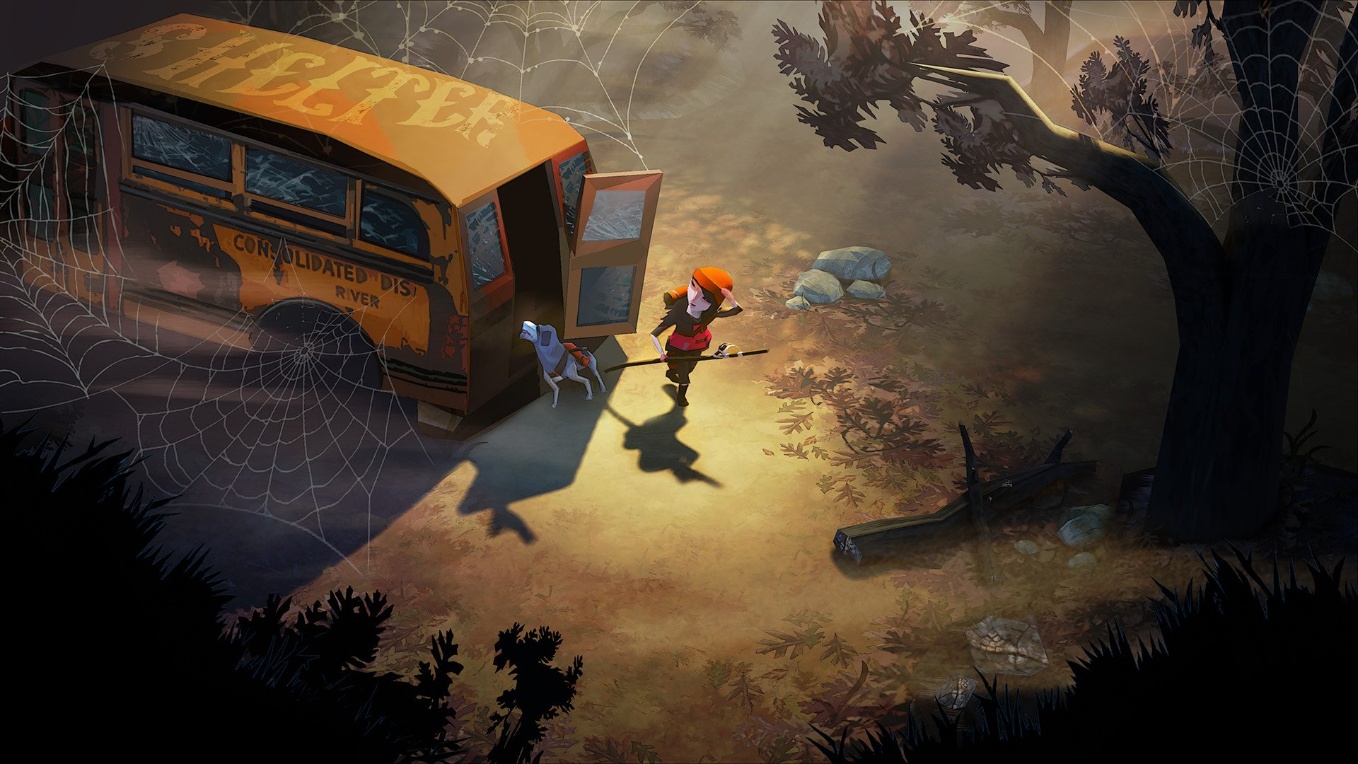The Flame in the Flood 7
