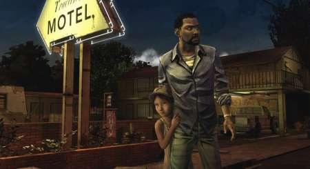 The Walking Dead Michonne 6