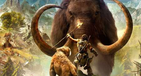 Far Cry Primal Legend of the Mammoth 3