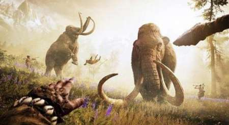 Far Cry Primal Legend of the Mammoth 4