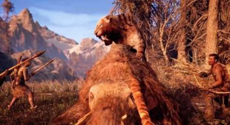 Far Cry Primal Legend of the Mammoth 5
