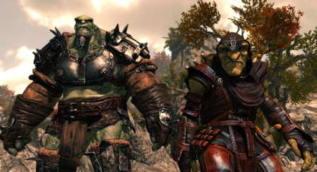Of Orcs and Men 5