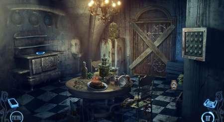 Bestie Tajemství zámku Bílého jednorožce 3