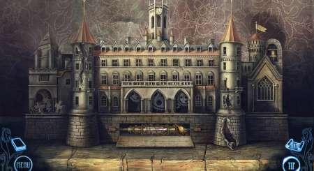 Bestie Tajemství zámku Bílého jednorožce 5