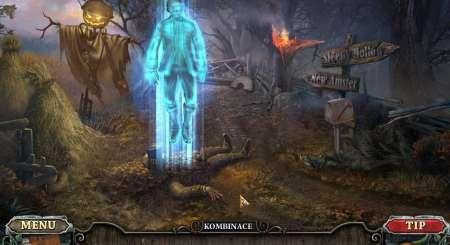 Bezhlavý jezdec Legenda ze Sleepy Hollow 2