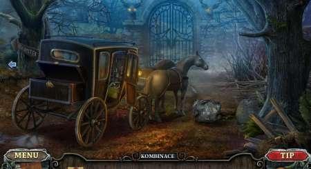 Bezhlavý jezdec Legenda ze Sleepy Hollow 4
