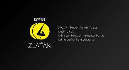 Key4You Zlaťáky 2