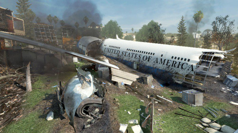 Call of Duty Modern Warfare 3 Collection 4 1