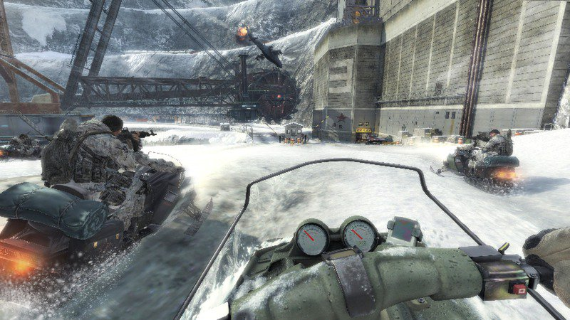 Call of Duty Modern Warfare 3 Collection 4 2