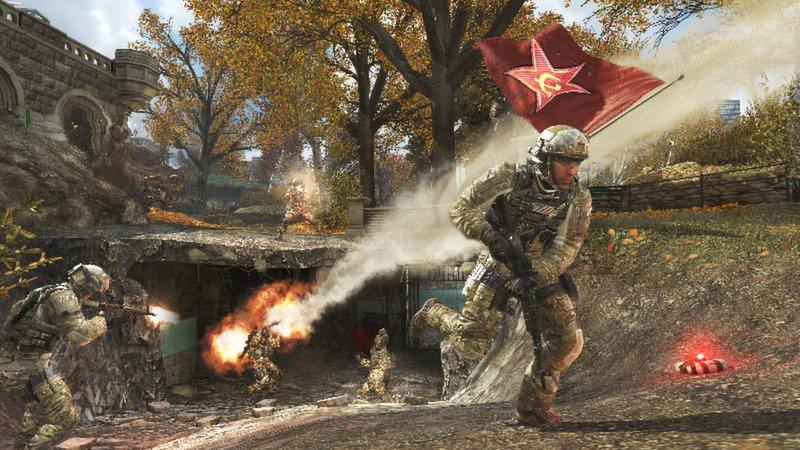 Call of Duty Modern Warfare 3 Collection 4 3