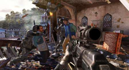 Call of Duty Modern Warfare 3 Collection 4 4