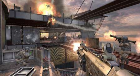 Call of Duty Modern Warfare 3 Collection 4 6
