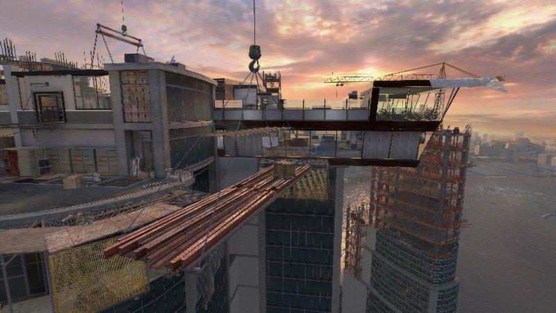 Call of Duty Modern Warfare 3 Collection 4 5