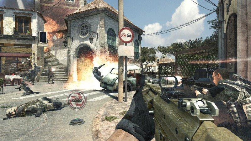 Call of Duty Modern Warfare 3 Collection 4 7
