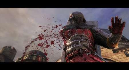 Chivalry Medieval Warfare 1