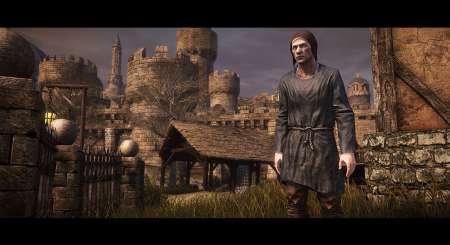 Chivalry Medieval Warfare 4