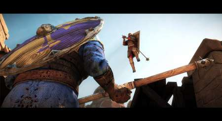 Chivalry Medieval Warfare 8