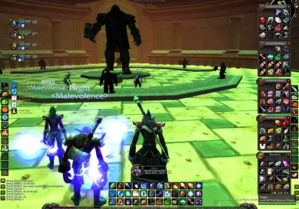 World of Warcraft Battlechest + 30 Dní + World of Warcraft Classic | WOW 76