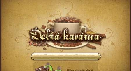 Dobrá kavárna 1