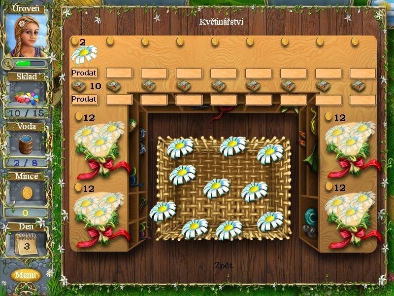 Kouzelná farma 4