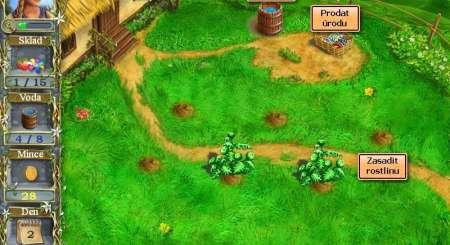 Kouzelná farma 1