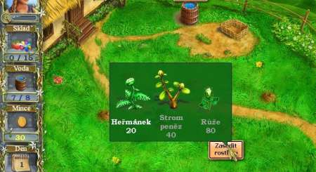 Kouzelná farma 3