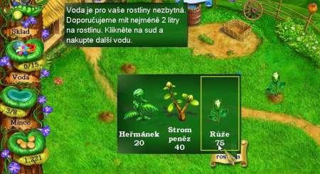 Kouzelná farma Vzácná květina 4