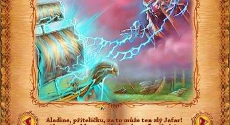 Aladinova lampa 4