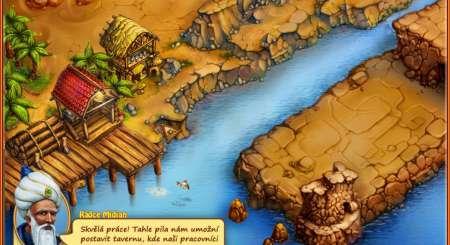 Císařský ostrov 3