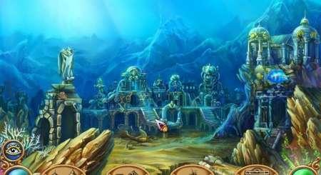 Kouzelný mořský svět 3 Dobrodružství v Atlantidě 2