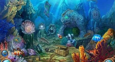 Kouzelný mořský svět 3 Dobrodružství v Atlantidě 3