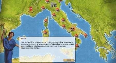 Antický Řím 3