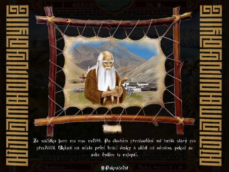 Bato Příběh mistra 4