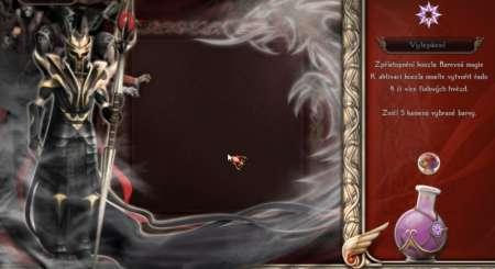 Čarodějka 5